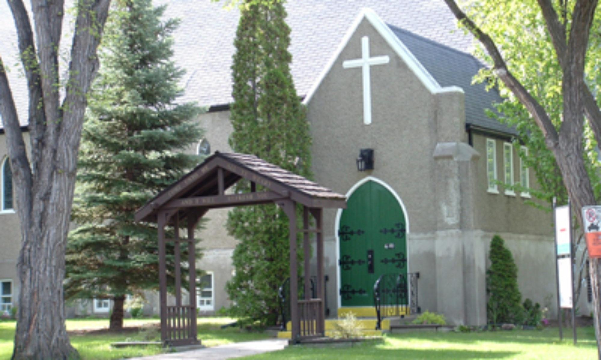 St. Mary's Regina